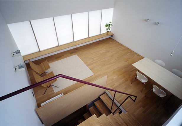 House in Fujikubo 12
