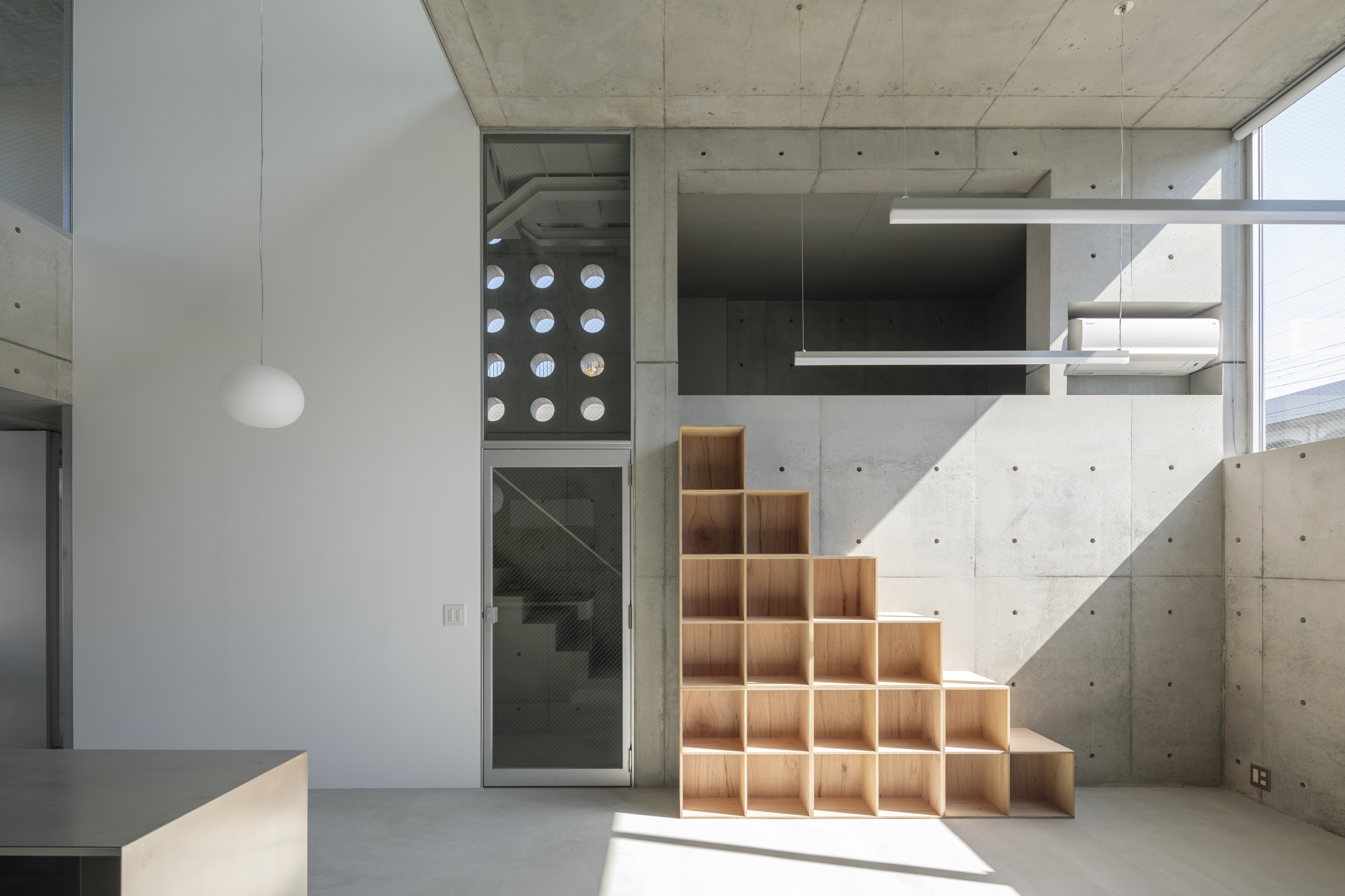 Atelier in Hakushima 06