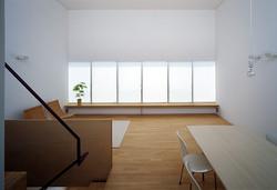 House in Fujikubo 11