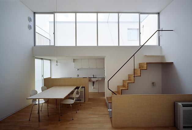 House in Fujikubo 10