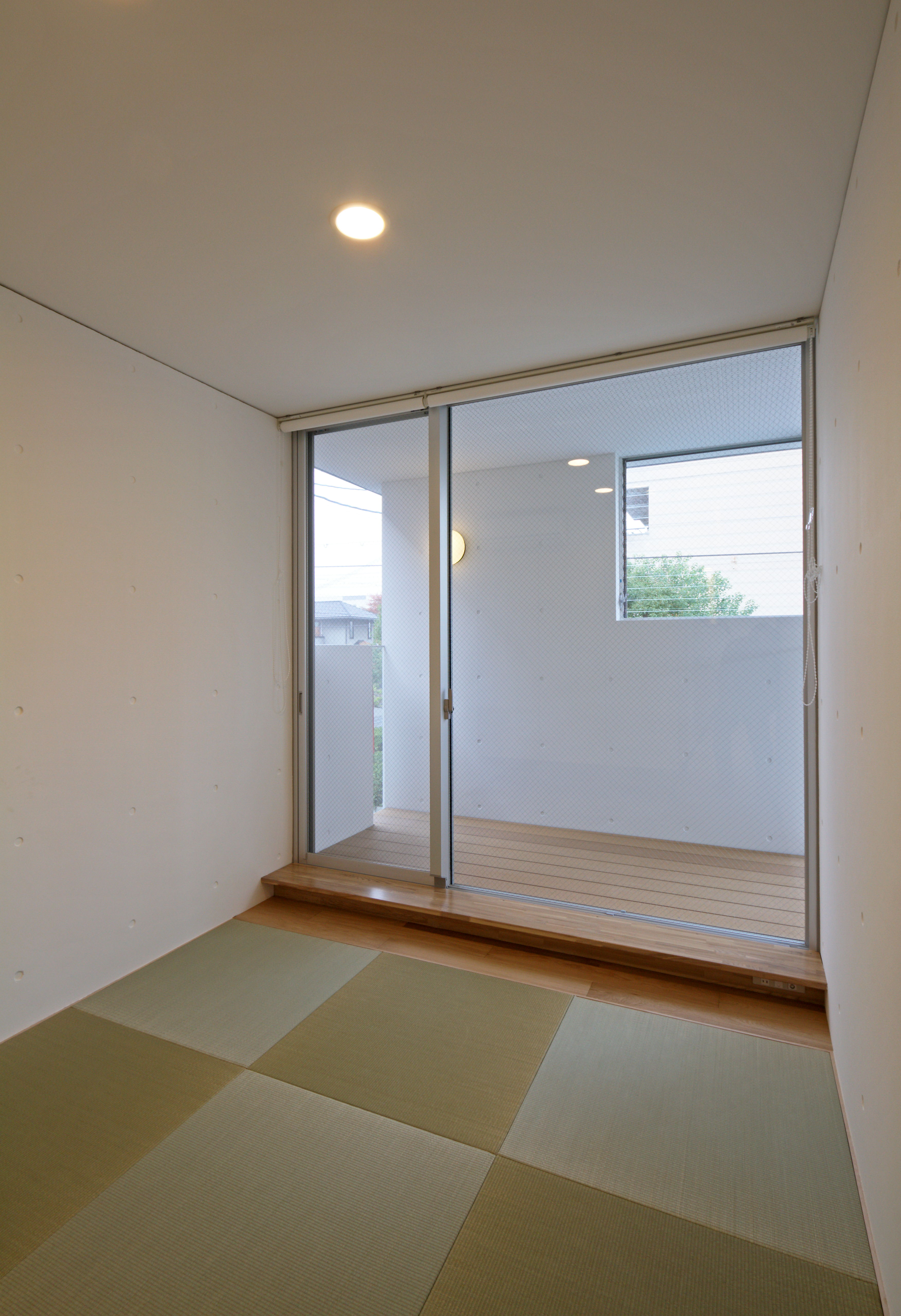 House in Sumiyoshi 12