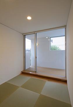 House in Sumiyoshi 12
