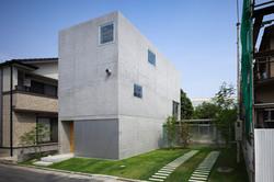 House in Kohgo 01