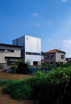 House in Fujikubo 13