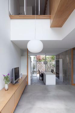House in Midorigaoka 10