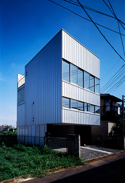 House in Fujikubo 01