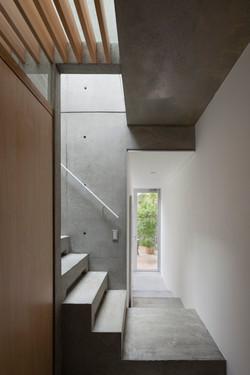 House in Midorigaoka 04