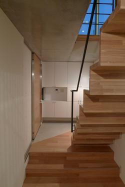 House in Sumiyoshi 07