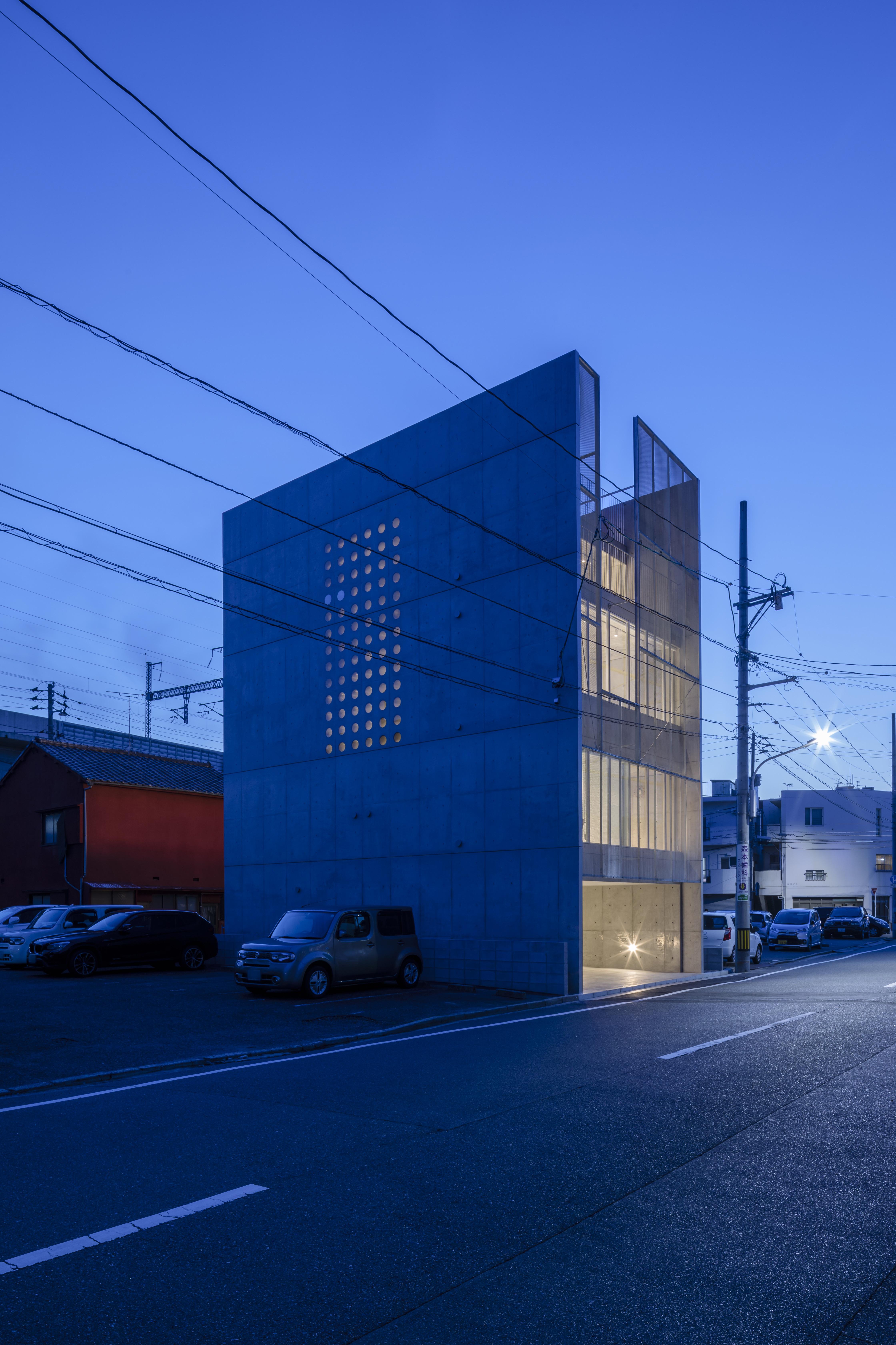 Atelier in Hakushima 14