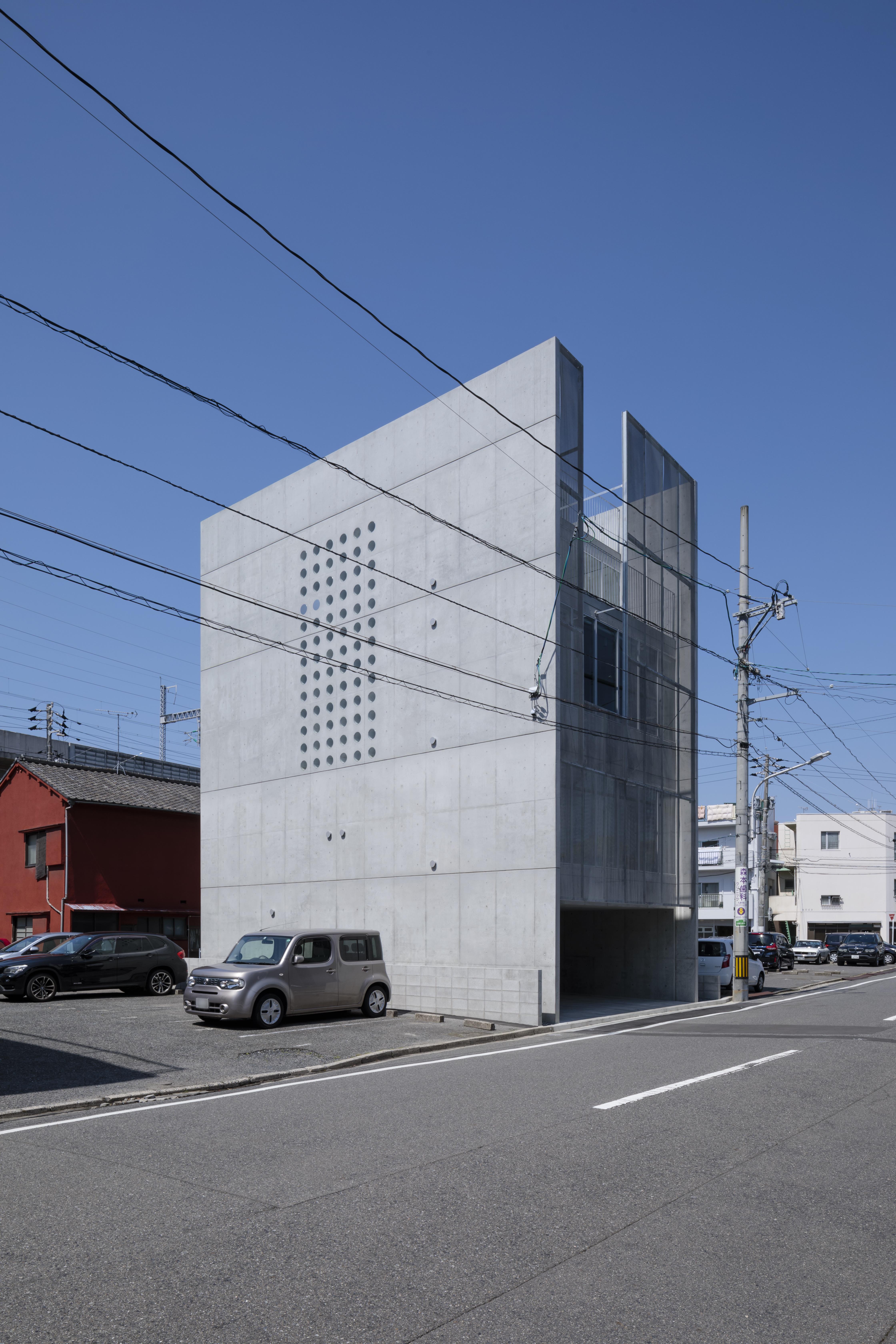 Atelier in Hakushima 01