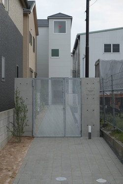 Hiroshima Apartment 02