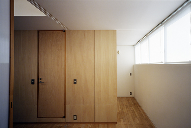 House in Fujikubo 07