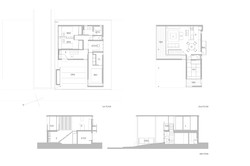 House in Sumiyoshi Plan