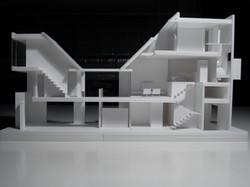 House in Nishigahara 02