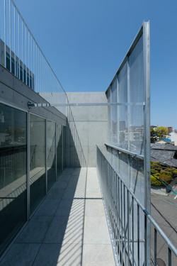 Atelier in Hakushima 11