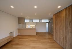 House in Sumiyoshi 09