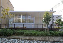 House in Sumiyoshi 04