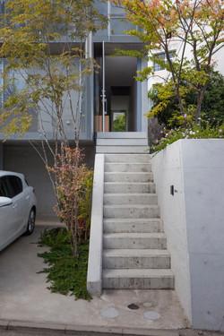 House in Midorigaoka 02