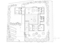 House in Tatsuto Plan