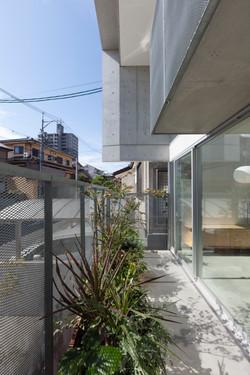 House in Midorigaoka 03