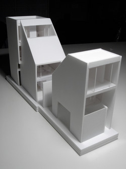 House in Nishigahara 04