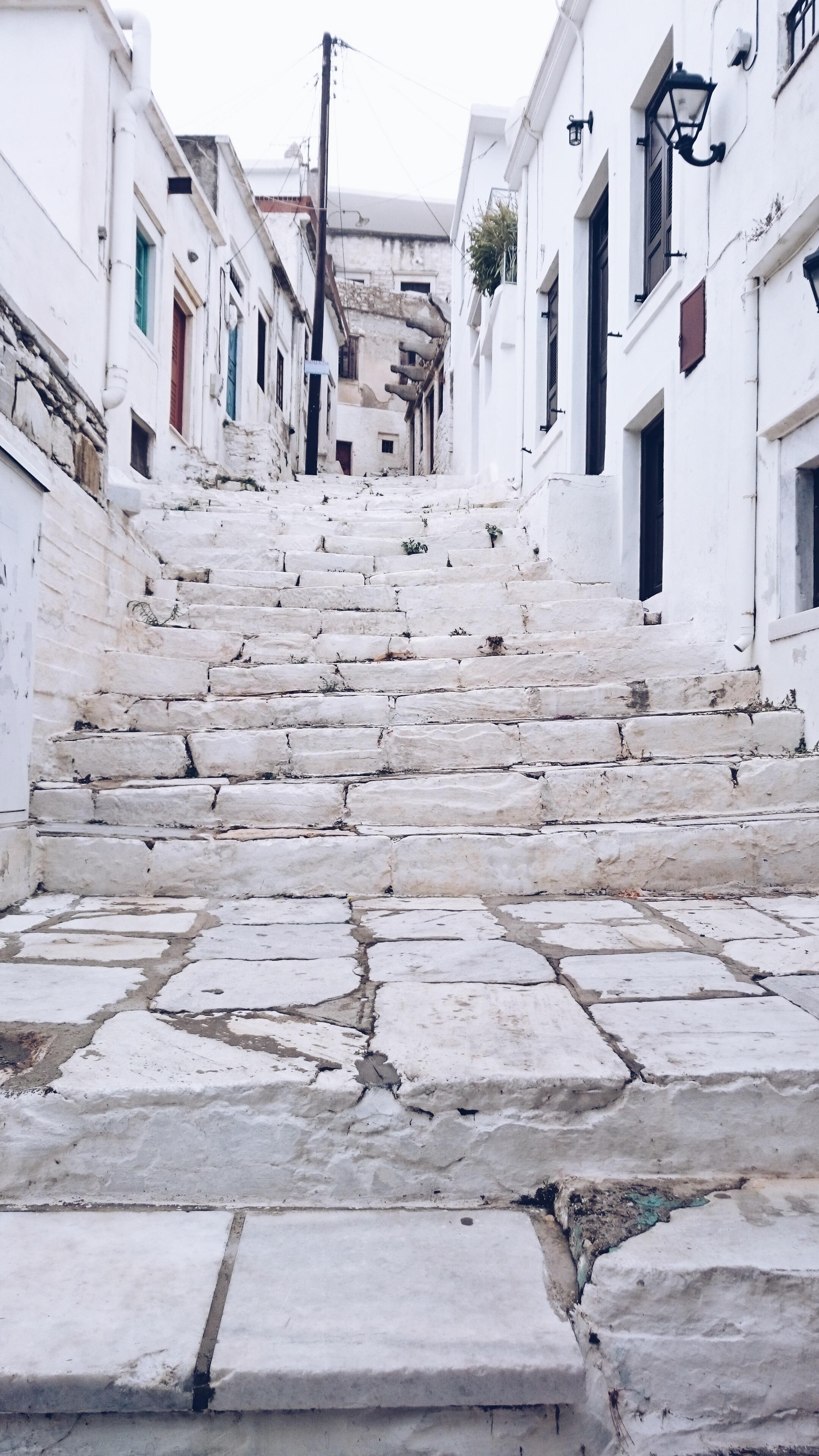 Apiranthos | Naxos