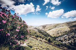 Zas Mountain | Naxos