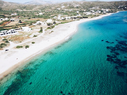 Kastraki | Naxos