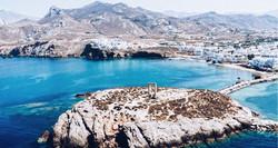 Portara | Naxos