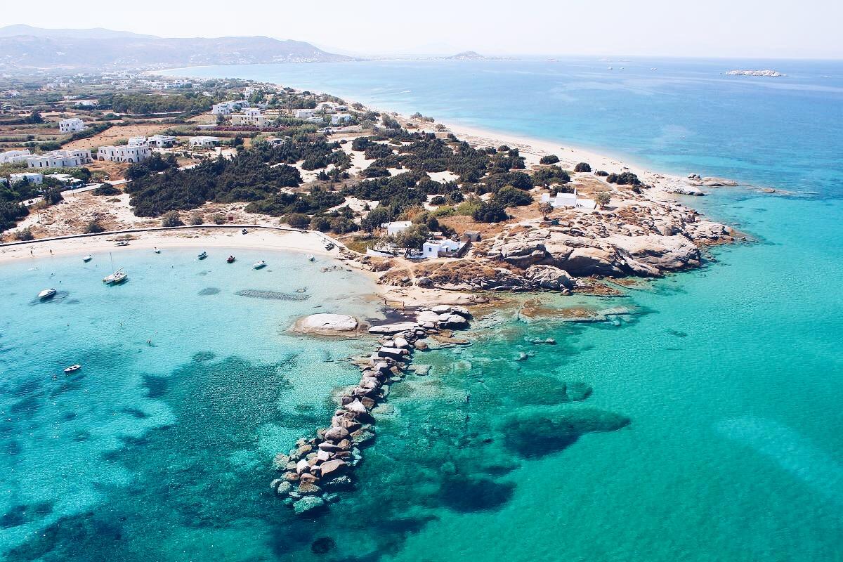 Orkos | Naxos
