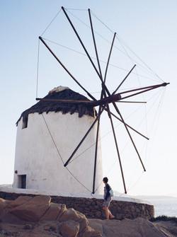 Vivlos | Naxos