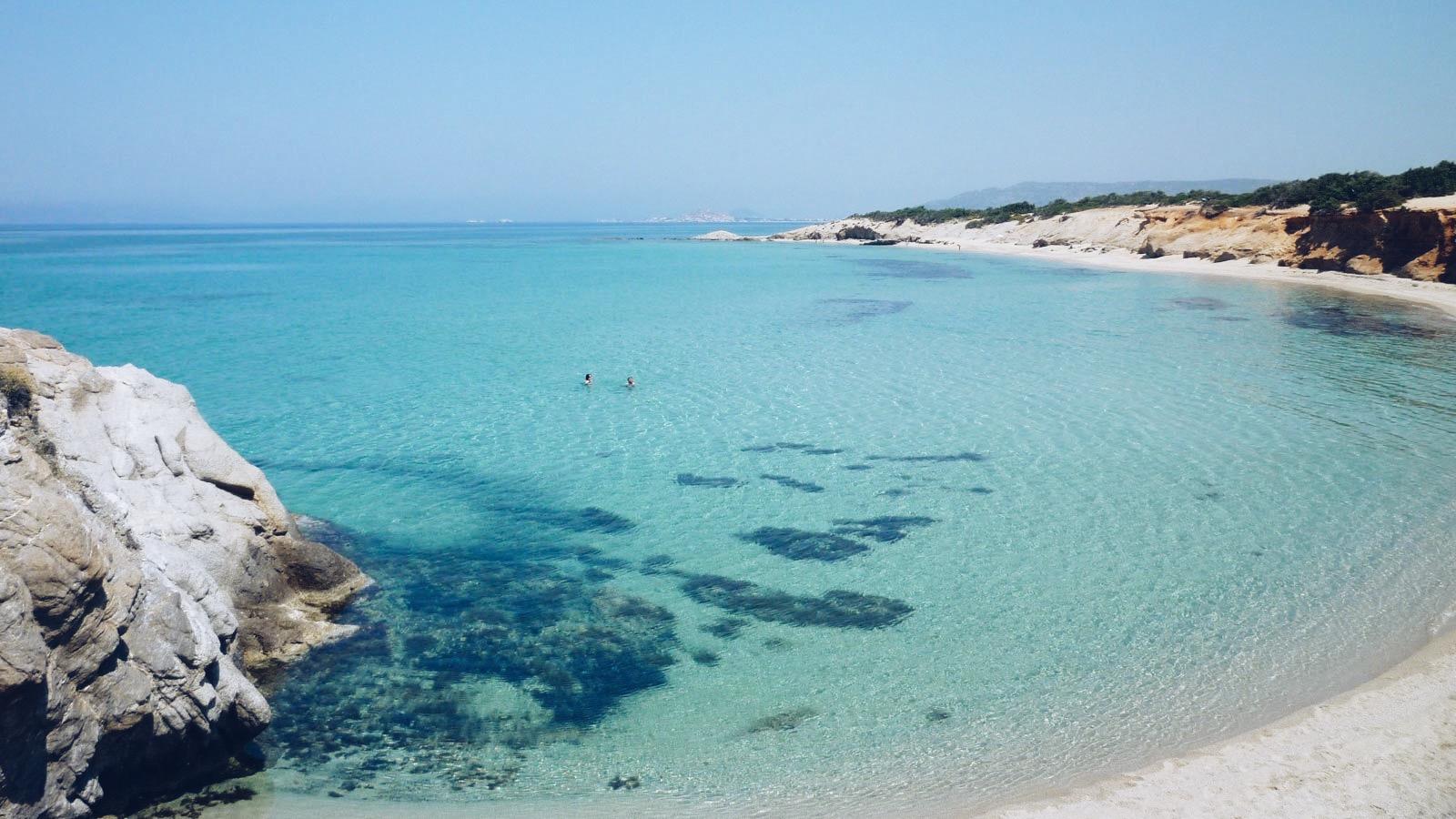 Aliko | Naxos