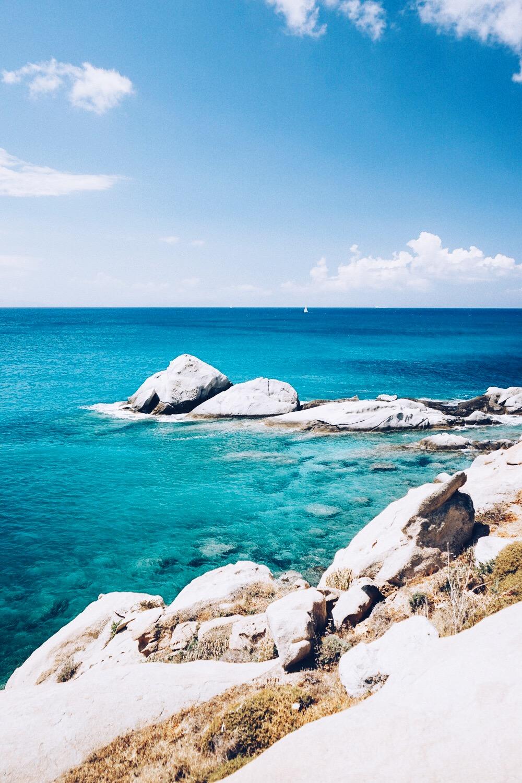 Mikri Vigla | Naxos