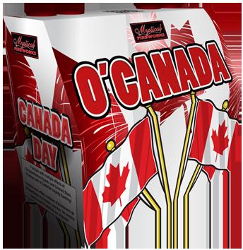 CANADA FOUNTAIN