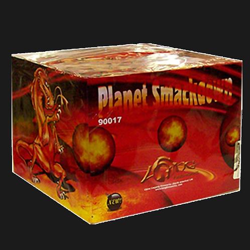 Planet Smackdown