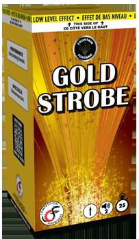 GOLD STROBE