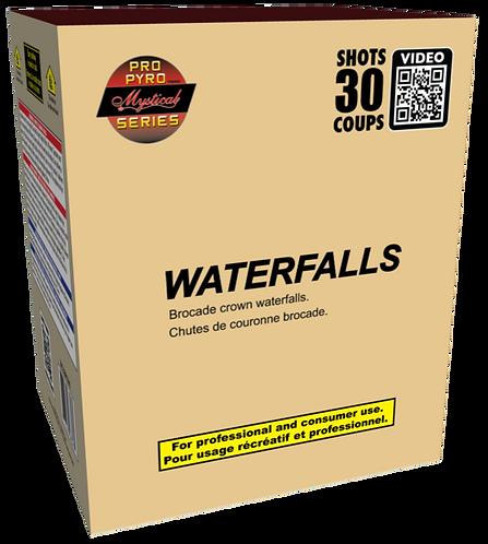 WATERFALLS PROPYRO