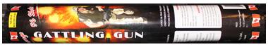 GATTLING GUN