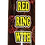 Thumbnail: RED RING WITH CRACKLING PISTIL