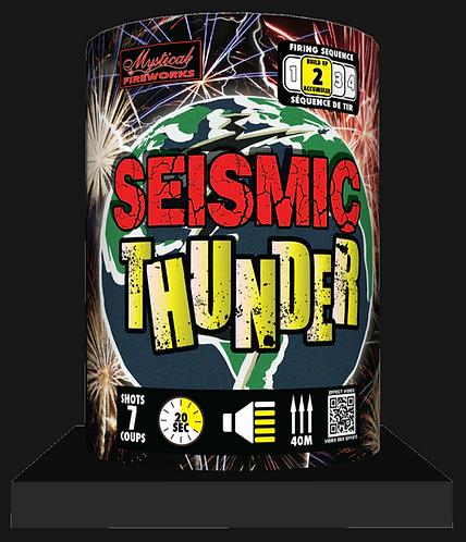 Seismic Thunder