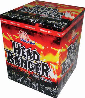 HEAD BANGER