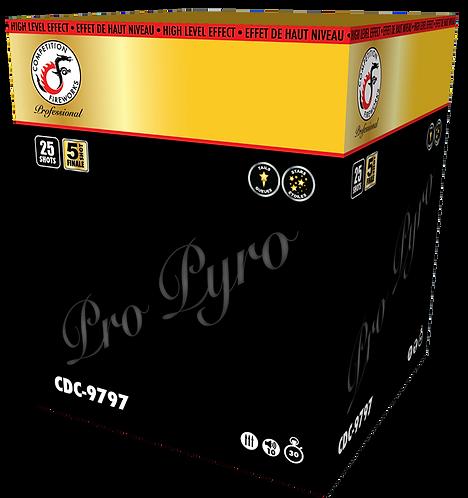 CDC-9797 PRO