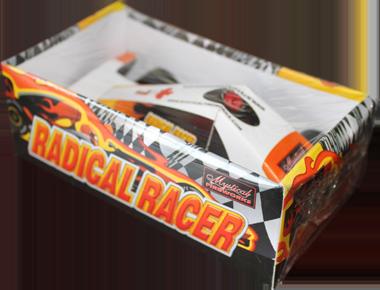 RADICAL RACER
