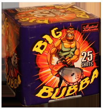 BIG BUBBA
