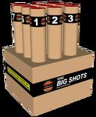 NINE BIG SHOTS PROPYRO