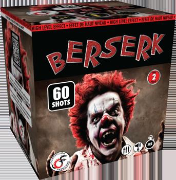 BERSEK