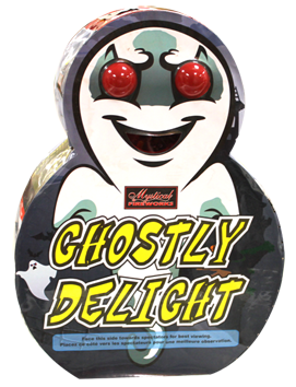 GHOST DELIGHT