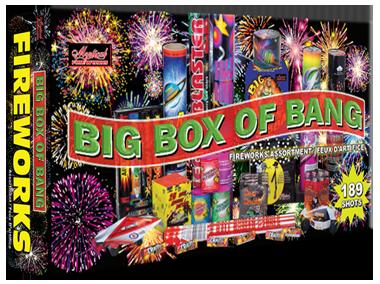 BIG BOX OF BANG