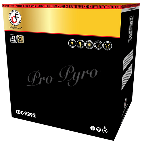 CDC-9292 PRO