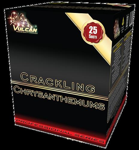 CRACKLING CHRYSANTH. PROPYRO